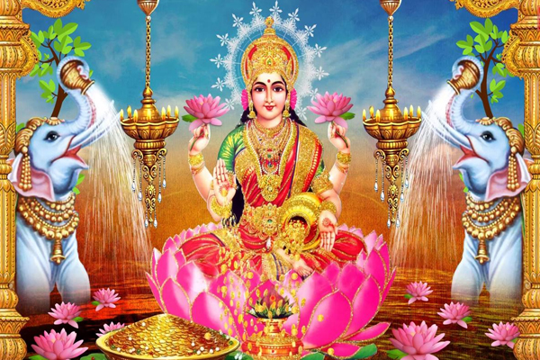 इस दिवाली पर मां लक्ष्मी की ऐसे करें पूजा