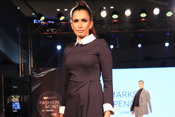 डीएलएफ का 'फैशन माह' ऑटम-विंटर कलेक्शन के साथ शुरू