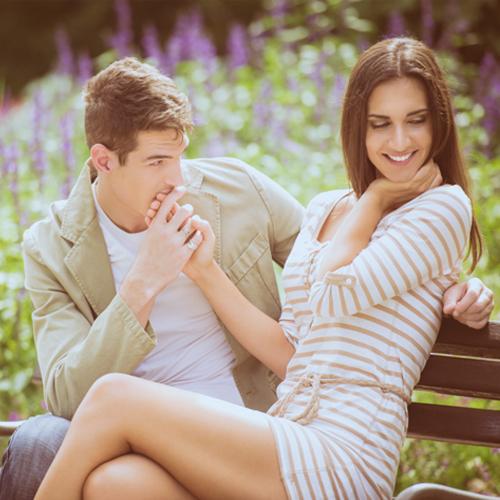 क्या आपका बॉयफ्रेंड आपके काबिल है या नहीं?