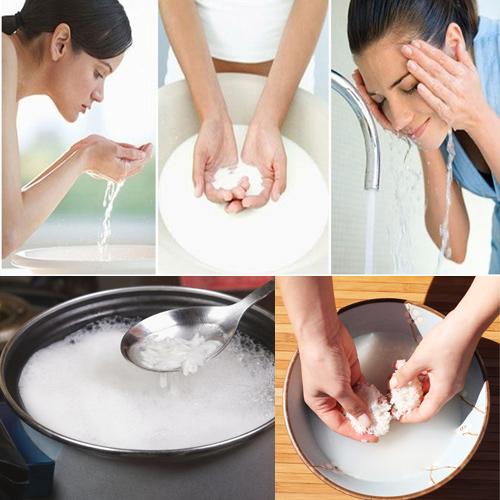 ना फेंके चावल का पानी क्योंकि...