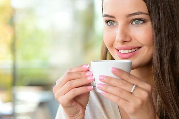 कॉफी पीने से खेल प्रदर्शन में सुधार होता है : सर्वे