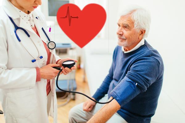 कम मात्रा में पीने से बुजुर्ग मरीजों के दिल को खतरा नहीं