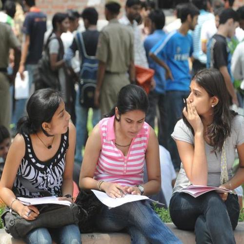 दिल्ली विश्वविद्यालय में युवाओं के लिए शानदार मौका