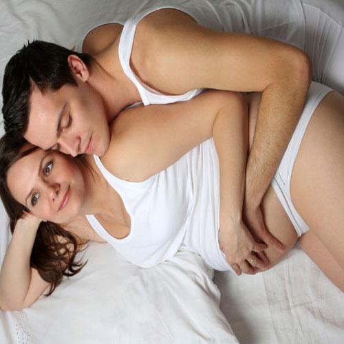 प्रेग्नेंसी के दौरान सेक्स को हां या ना