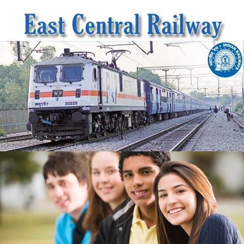 पूर्व मध्य रेलवे में निकली वैकेंसी, करें आवेदन