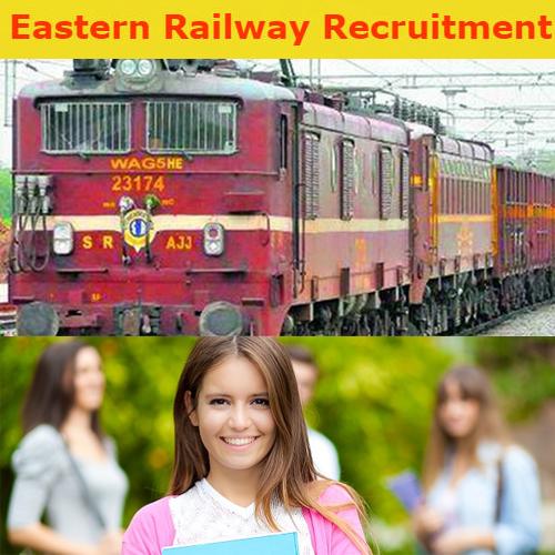 पूर्वी रेलवे में निकली वैकेंसी, तुरंत करें आवेदन
