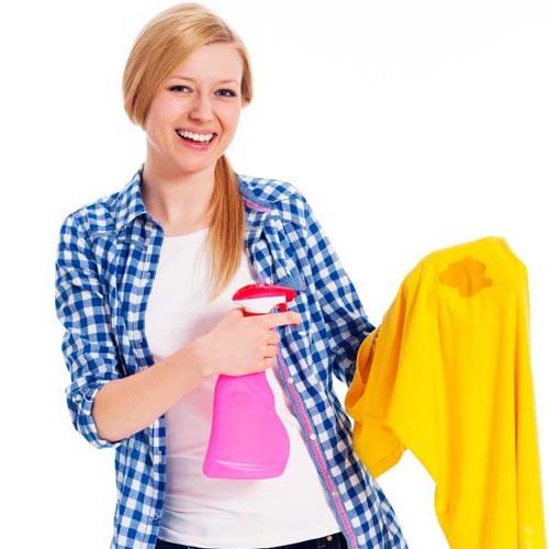 कपडों के जिद्दी दाग अब आसानी से साफ, कैसे तो पढें इसे