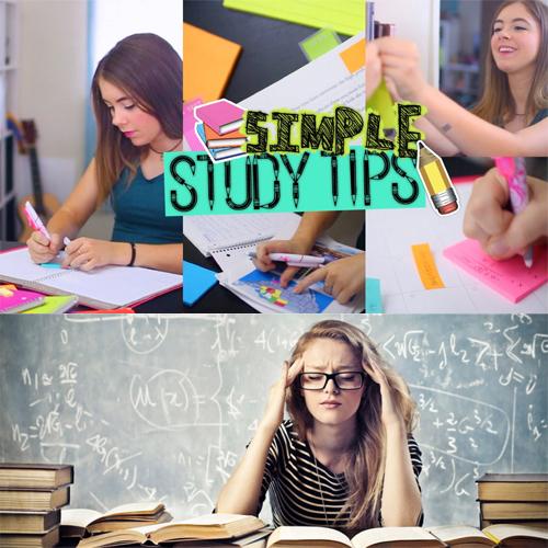 जानिये: पढाई करने के आसान उपाय के बारे में