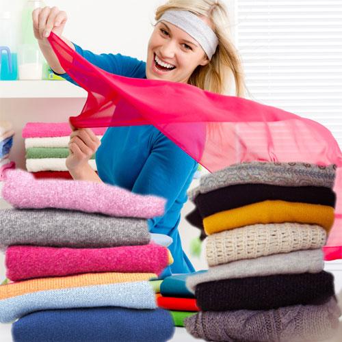 सर्दियों में गर्म कपडों की देखभाल के आसान उपाय