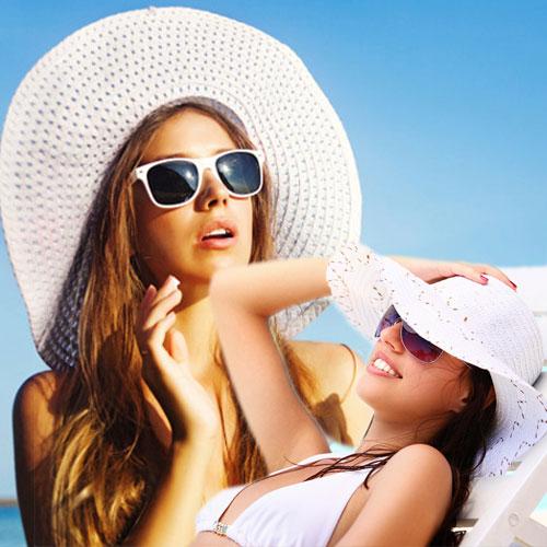ठंड में सूर्य की किरणों से बचाव के आसान उपाय