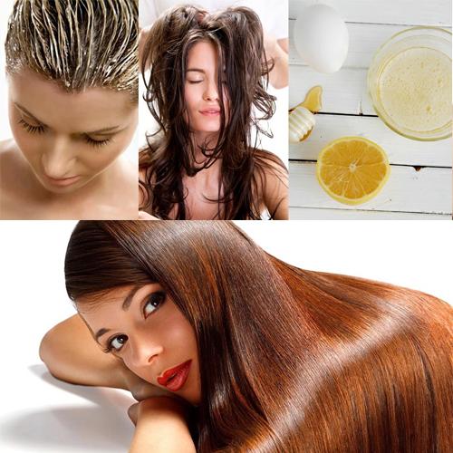 घर पर ही करें बालों को आसानी से Straight
