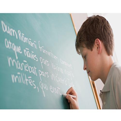 सीखनी है विदेशी भाषा, तो...हैं आसान तरीका