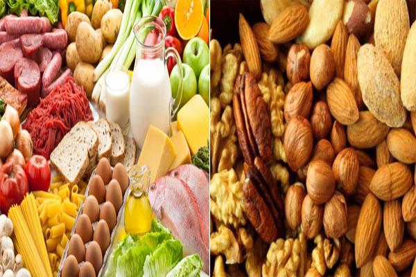 इन चीजों को बिना पका कर खाने से आपकी बॉडी में होंगे ये फायदें........