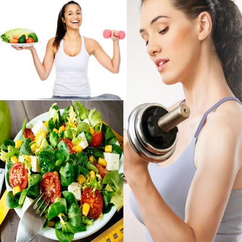 जानिये: Fitness से जुडे कारगर उपाय को
