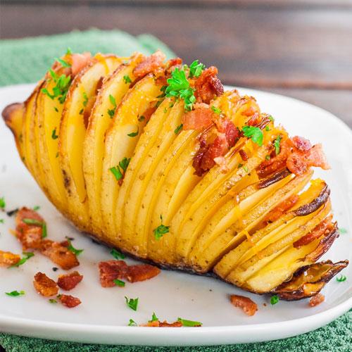इवनिंग टाइम में खाएं रोजमेरी पोटेटो..-Potato Rosemary