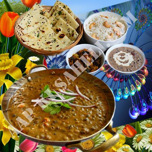 लाजवाब स्वाद में मखनी दाल-Dal Makhani