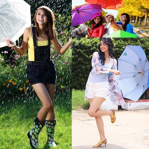 फैशन टिप्स:खास मॉनसून सीजन के लिए