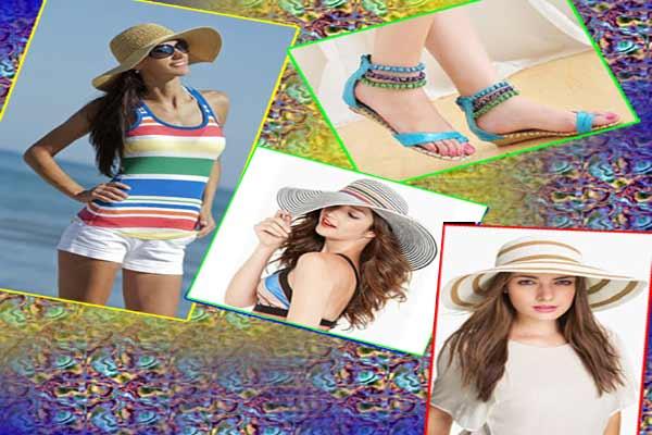 Image result for GIRLS गर्मियों में अपनाए ये FASHION TIPS, दिखें COOL