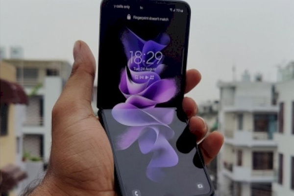 सैमसंग गैलेक्सी जेड फ्लिप 3 और गैलेक्सी जेड फोल्ड 3 भारत में लॉन्च