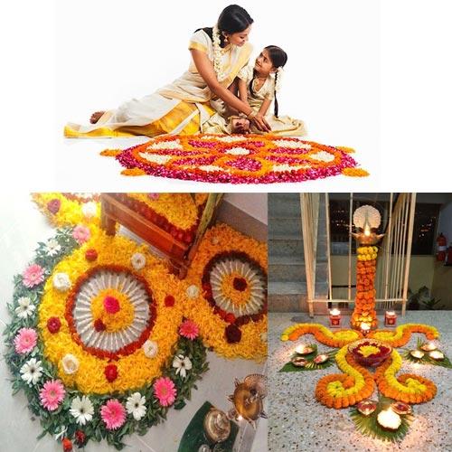 दीपावली के दिन घर में लगाएं में चार चांद