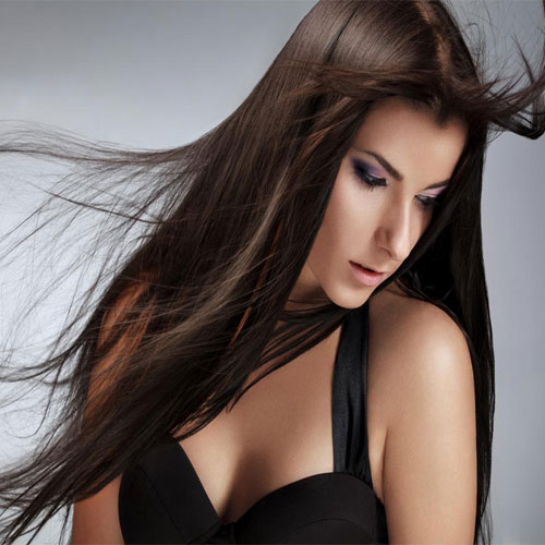 8 तरीके अपनाएं,बालों की चमक बढाएं