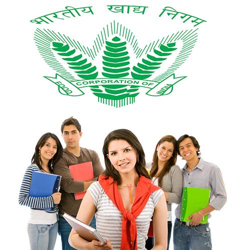 Food Corporation ऑफ इंडिया में 8वीं पास के लिए निकली वैकेंसी