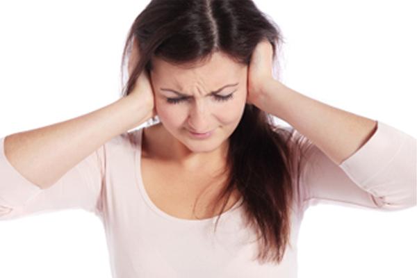 लगातार शोर-शराबे से कान को नुकसान