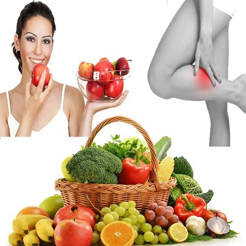 फल, सब्जियां धमनी रोग में लाभकारी