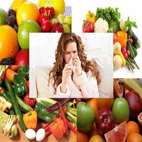 फल और सब्जियां बचाती हैं आपको ठंड से