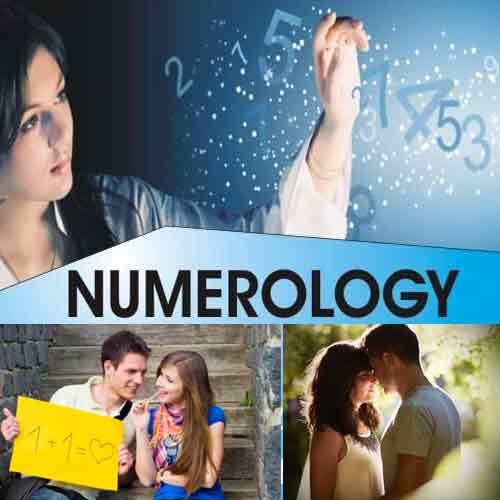 Numerology calculator app