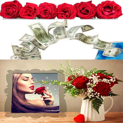 अचानक धन प्राप्ति में कारगार है गुलाब का फूल
