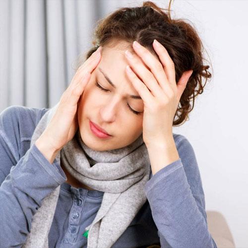 माइग्रेन से छुटकारा पाने मदद करते हैं घरेलू उपचार