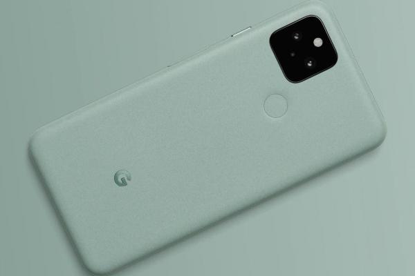 गूगल पिक्सल 6 को अंडर-डिस्प्ले सेल्फी कैमरा के साथ किया जाएगा पेश