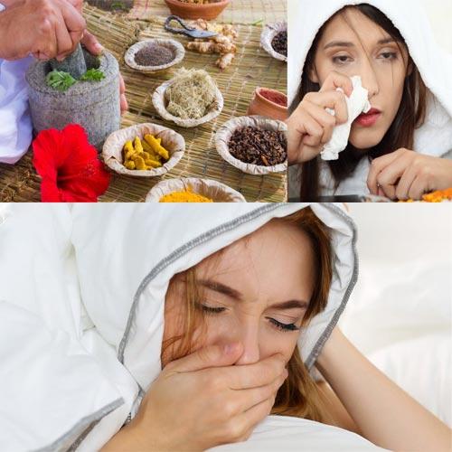 दादी मां के नुस्खे: सर्दी जुकाम से ऐसे पाएं निजात