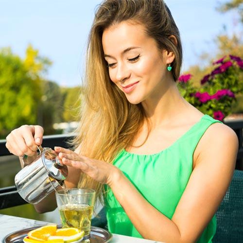 हरी चाय के लाभ जानकर हैरान हो जाएंगे आप