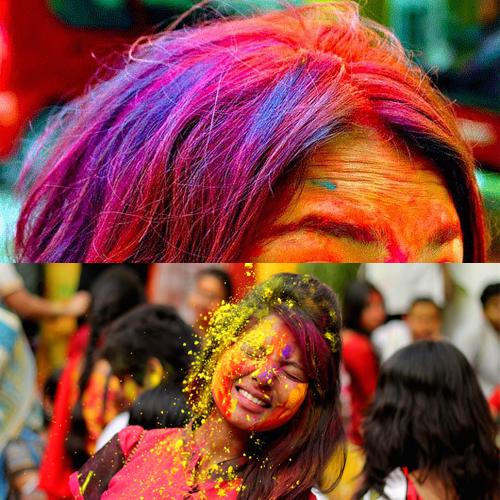होली के रंग नहीं सताएंगे आपके खूबसूरत बालों को