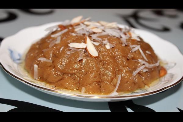 Singhare Ka Halwa Recipe : घर में ऐसे बनाएं सिंघाड़े के आटे का हलवा
