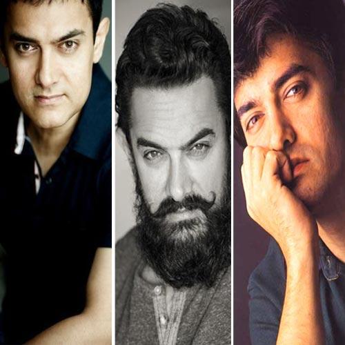 हैप्पी बर्थ डे आमिर खान