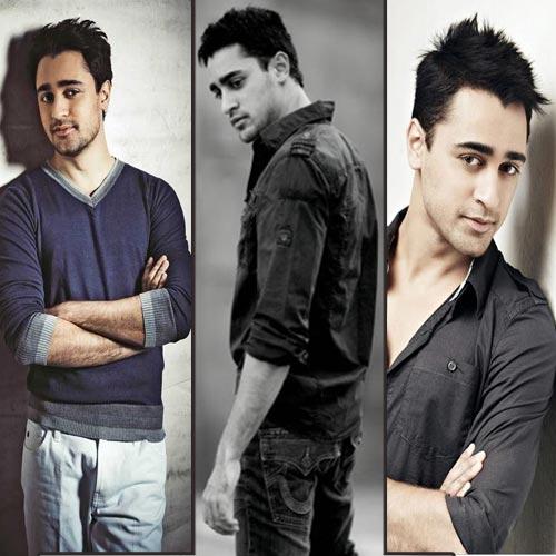 इमरान खान: पर्दे पर जितने दिखते हैं Bold पर्सनल लाइफ में है....बेहद Shy