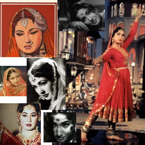 बर्थडे स्पेशल में जानें: क्यों दर्द और तन्हाई की मारी...मीना कुमारी