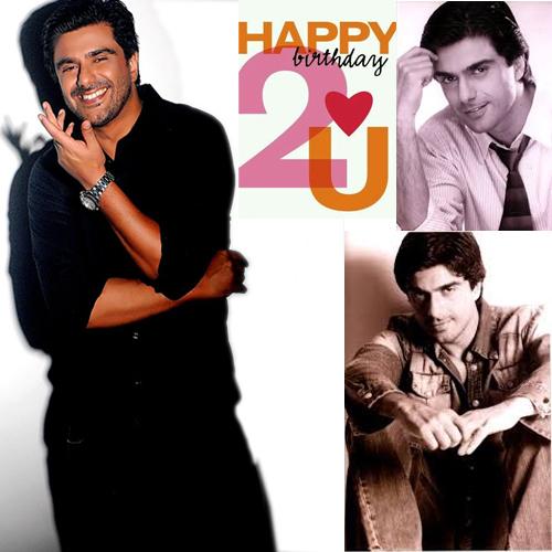 Happy birthday  समीर सोनी
