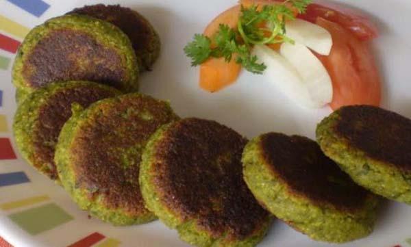 हरा-भरा कबाब