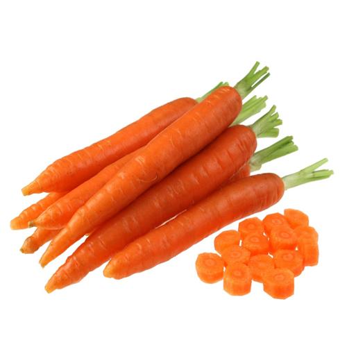 जानें:गाजर के स्वास्थ्यवर्धक लाभ
