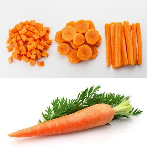 गाजर के स्वास्थ्यवर्धक लाभ