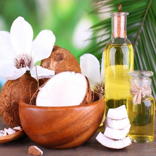 कई परेशानियों का समाधान नारियल तेल दे आराम