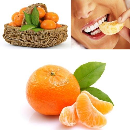 संतरे के चौंकाने वाले फायदे