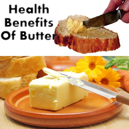 क्या आप जानते हैं सेहत के लिए कितना लाभकारी है मक्खन
