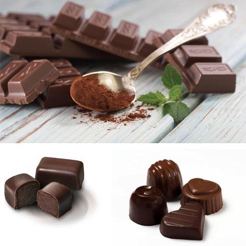 जानें चॉकलेट खाने की यह खूबियां...
