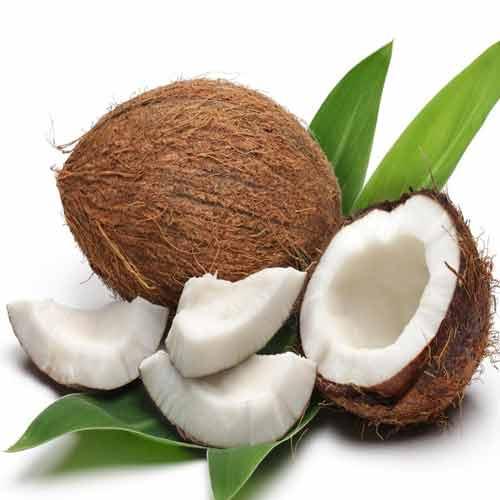 नारियल में समाएं सेहतभरे गुण