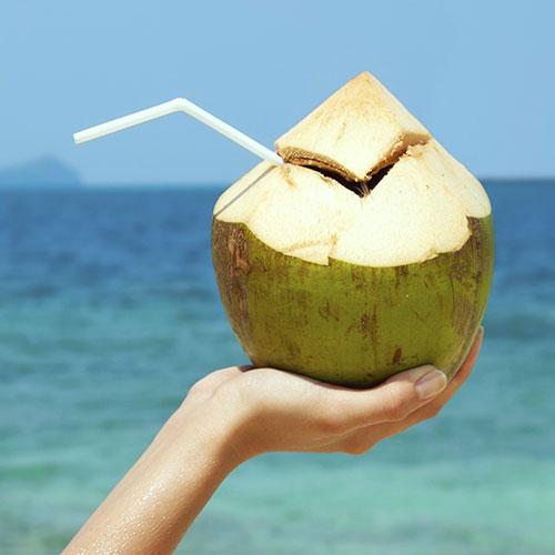 हेल्थ टिप्स:नारियल पानी स्वास्थ्यवर्धक